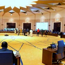 84th Ordinary Session of the Council of Ministers in Niamey, Niger, September 2020